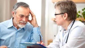 Una buena relación médico-paciente es fundamental