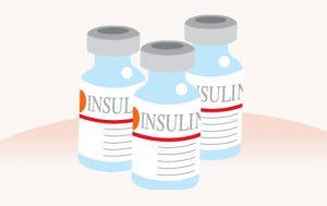 La insulina