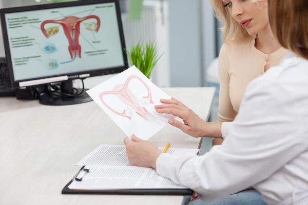prolapso uterino-IOCir-cirugía en huelva-cirujanos en Huelva