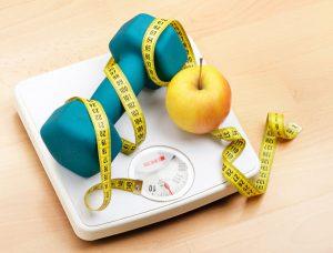 Ejercicio y dieta saludable, las claves para estar sano
