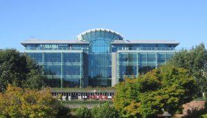 Imagen de la Universidad British Columbia, Canadá