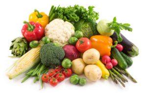 Una dieta saludable es indispensable