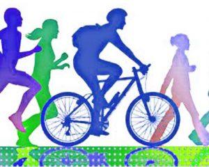 Aprovecha los días de fiesta para practicar alguna actividad física