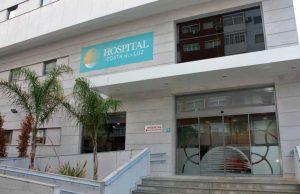 IOCir, cirugía en Huelva