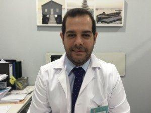Doctor Morales, cirujano Huelva