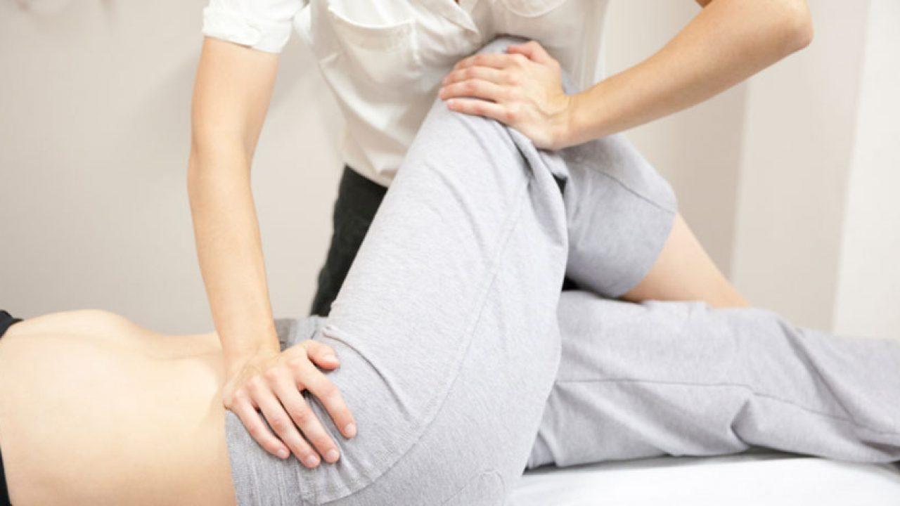 hernia inguinal femenina dolor anal y pélvico